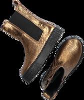 Bronzen PINOCCHIO Chelsea boots P1463  - medium