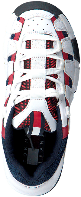 TOMMY HILFIGER LAGE SNEAKER CHUNKY HERITAGE WMNS - large