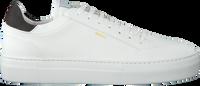 Witte NUBIKK Lage sneakers JAGGER NAYA  - medium