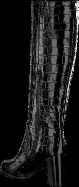 Zwarte NOTRE-V Hoge laarzen GABIA  - large