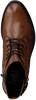 Cognac OMODA Veterboots 052.255  - small