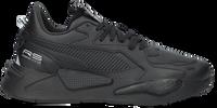 Zwarte PUMA Lage sneakers RSZ LTH  - medium