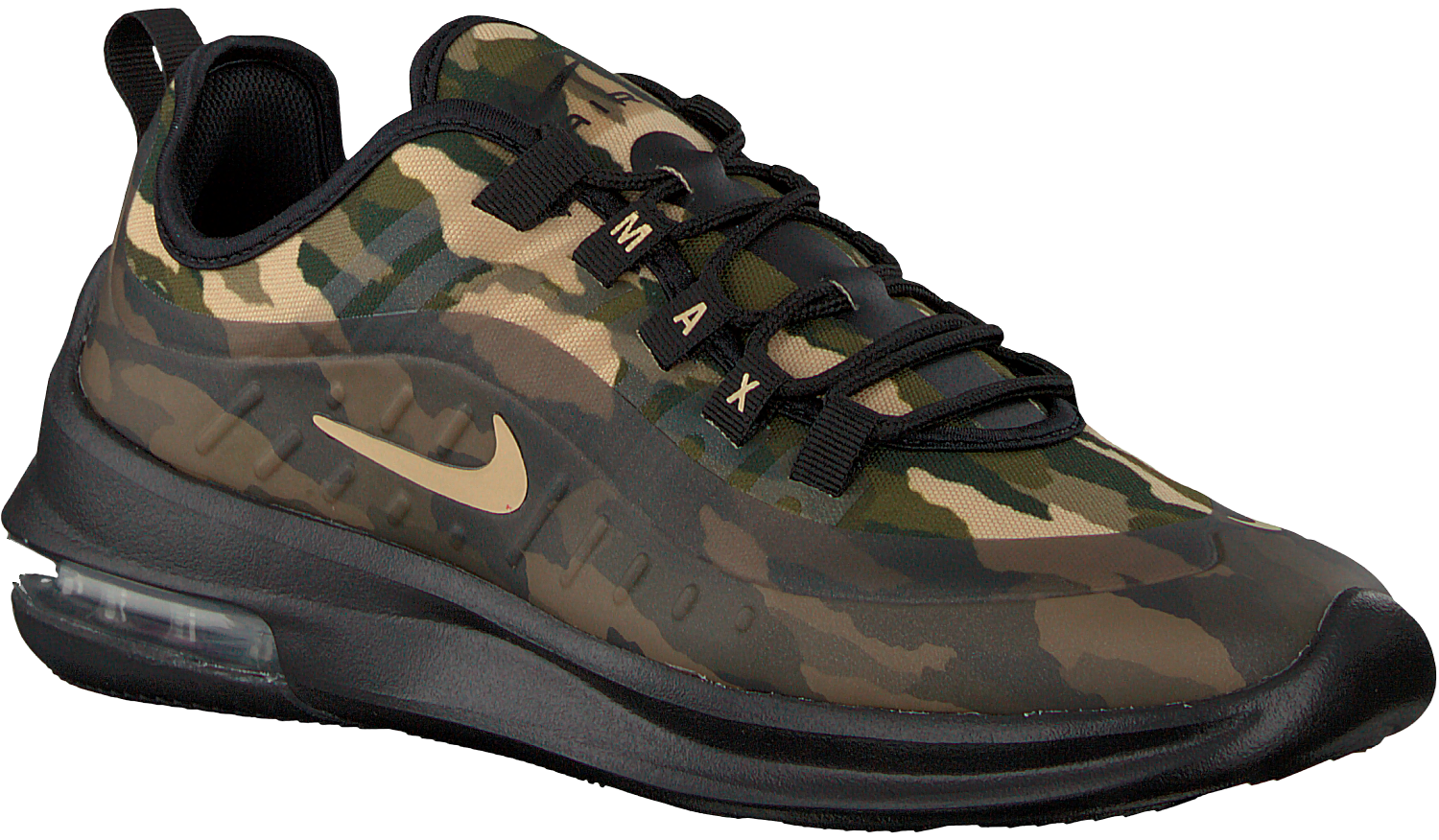 Nike Air Max Axis Premium sneakers heren camouflage