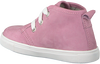 Roze BRAQEEZ Veterschoenen 418053 - small
