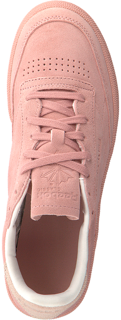 REEBOK SNEAKERS CLUB C 85 WMN - large