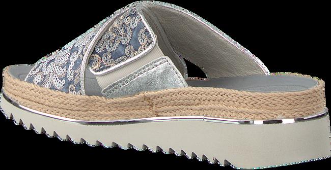 Blauwe GABOR Slippers 722.2 - large