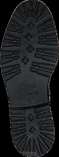 Bruine GREVE Veterboots VIGO  - large