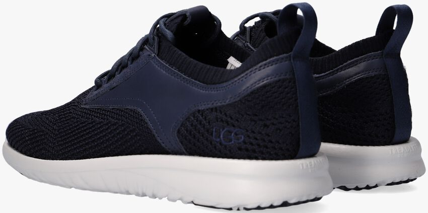 Blauwe UGG Lage sneakers M UNION TRAINER  - larger