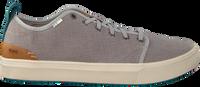 Grijze TOMS Sneakers TRVL LITE LOW MEN  - medium