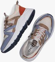 Witte OMODA Lage sneakers LPKCAROCEL  - medium