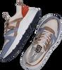 Witte OMODA Lage sneakers LPKCAROCEL  - small