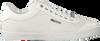 Witte CRUYFF CLASSICS Sneakers SANTI  - small