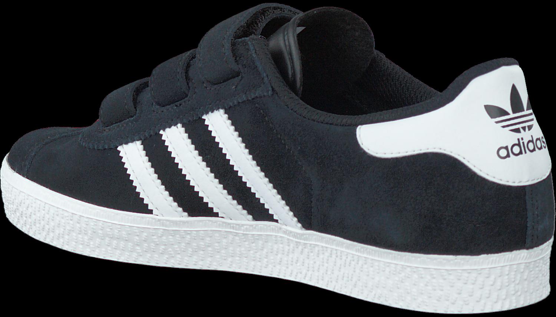 c46e08b3ac3 Zwarte ADIDAS Sneakers GAZELLE KIDS - Omoda.nl