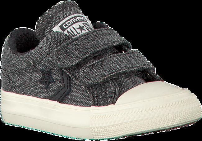 Zwarte CONVERSE Sneakers STAR PLAYER EV 2V OX KIDS - large