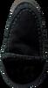 Zwarte MOU Vachtlaarzen ESKIMO SNEAKER  - small