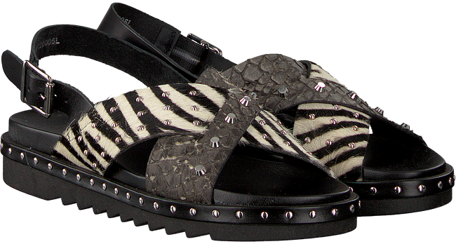 Zwarte REPLAY Sandalen FLEXY - large