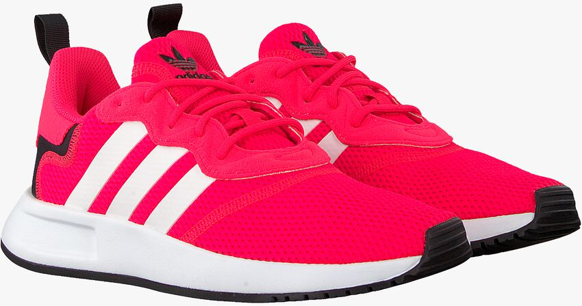 Rode ADIDAS Lage sneakers X_PLR S J  - larger