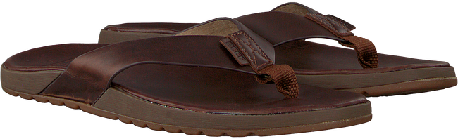 Bruine REEF Slippers CONTOURED VOYAGE LE  - large