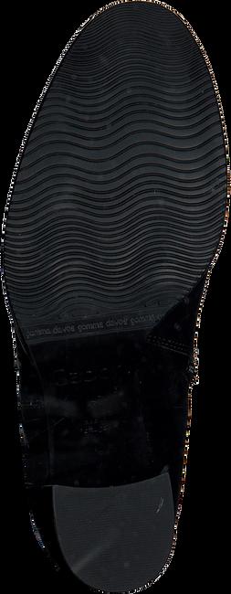 Zwarte GABOR Lange laarzen 569.1  - large