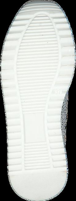 Witte RED-RAG Sneakers 76586  - large