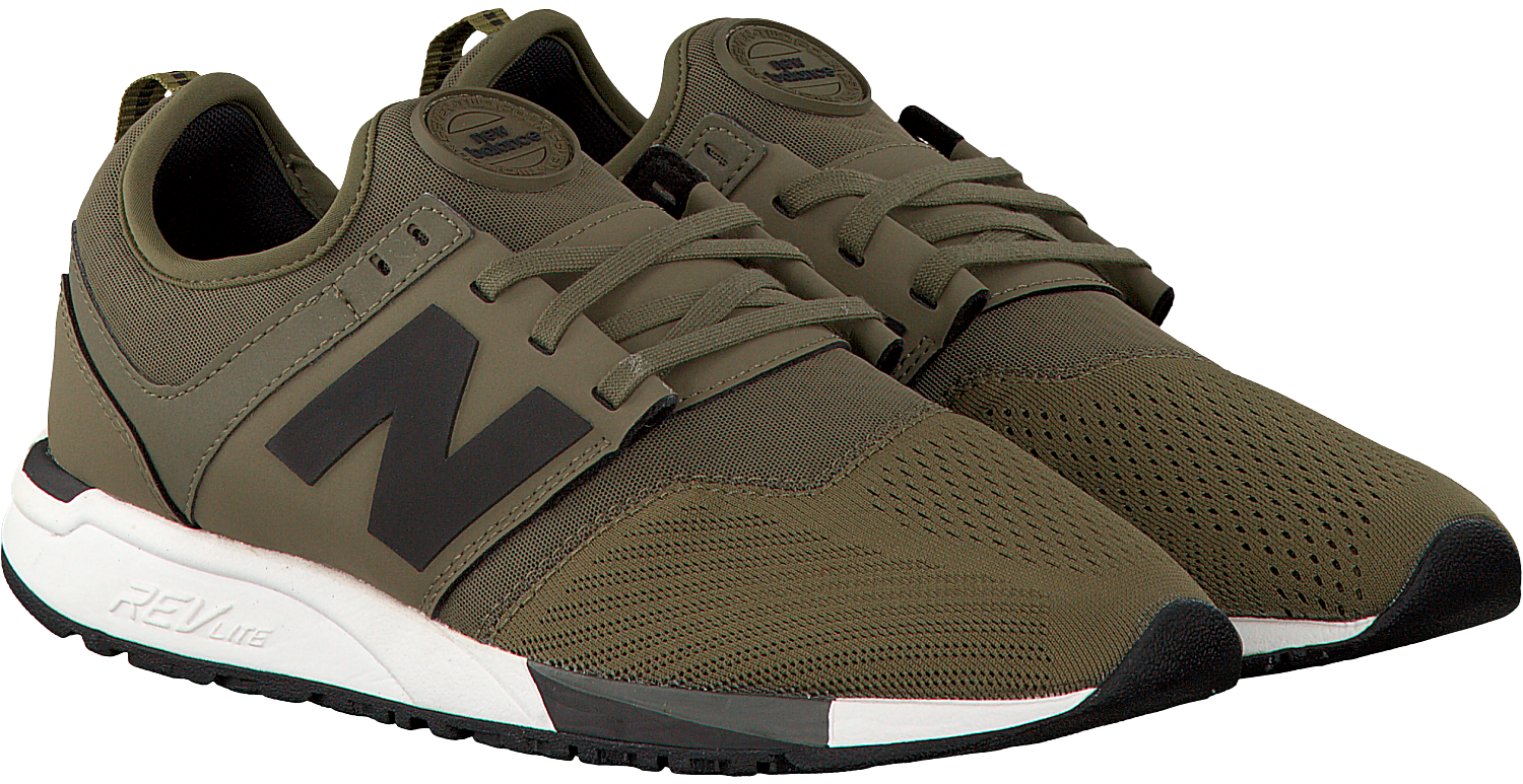 new balance sneakers heren mrl247