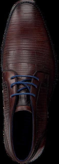 Bruine BRAEND Nette schoenen 25006  - large