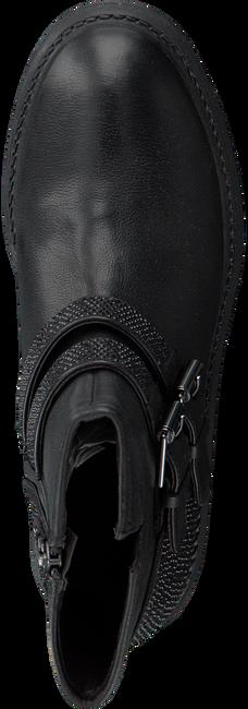 Zwarte ELVIO ZANON Biker boots 3205  - large