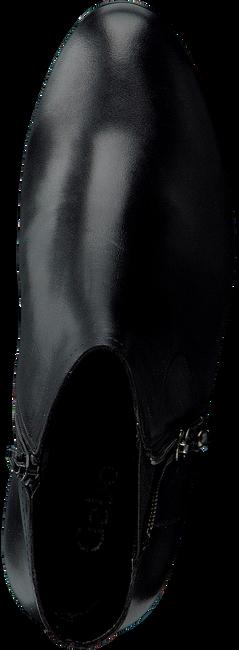 Zwarte GABOR Enkellaarsjes 95.610.27 - large
