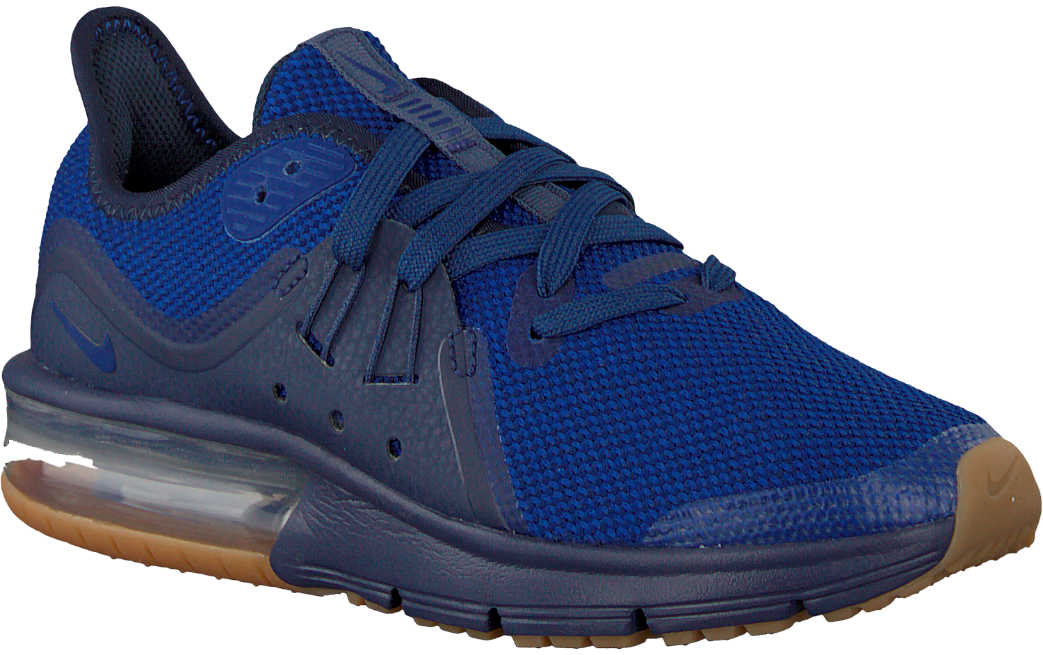 d83e28b6a37 Blauwe NIKE Sneakers AIR MAX SEQUENT 3 KIDS. NIKE. Previous