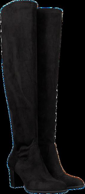 Zwarte LAMICA Lange laarzen EQUILIA  - large