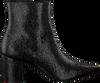 Zwarte TORAL Enkellaarsjes 10941 - small