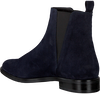 Blauwe NOTRE-V Chelsea boots 42403  - small