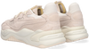 Beige PUMA Lage sneakers RS-2K BOLD NEUTRALS WN'S  - small