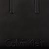 Zwarte CALVIN KLEIN Shopper EDGE LARGE SHOPPER - small