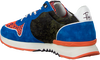Blauwe FLORIS VAN BOMMEL Sneakers 16241  - small