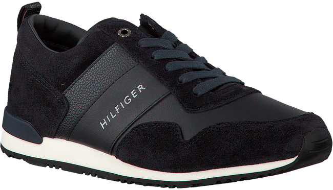 Blauwe TOMMY HILFIGER Sneakers MAXWELL 11C1  - large