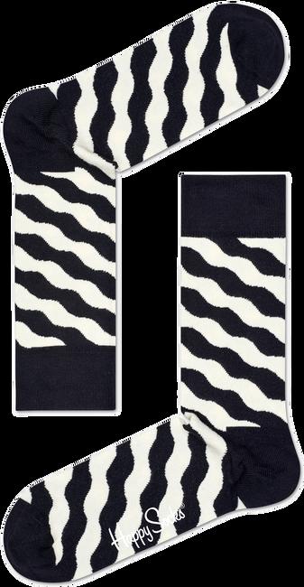 Zwarte HAPPY SOCKS Sokken WPO01 - large