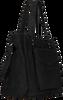 Zwarte SHABBIES Handtas 283020015  - small