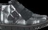 Zilveren PINOCCHIO Enkelboots P1078  - small