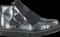Zilveren PINOCCHIO Enkelboots P1078  - medium