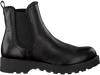 Zwarte GUESS Chelsea Boots FLNOL3 ELE10  - small