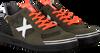 Groene MUNICH Sneaker 1510913 - small