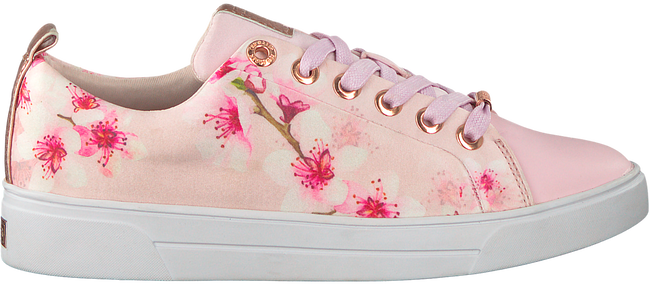 TED BAKER SNEAKERS AHFIRA HIGHGROVE - large