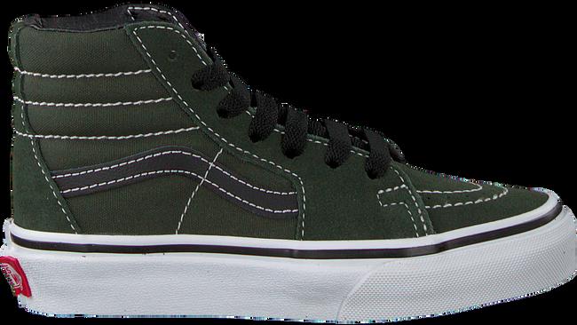 Groene VANS Sneakers PN00D5FU3X - large