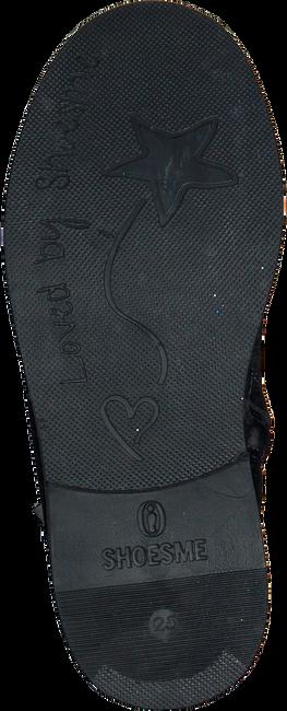 Zwarte SHOESME Lange laarzen SI7W073  - large