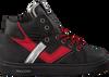 Zwarte PINOCCHIO Sneakers P1186  - small