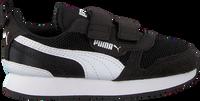 Zwarte PUMA Lage sneakers PUMA R78 INF/PS  - medium