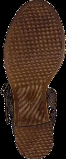 Bruine RED-RAG Sandalen 79174  - large
