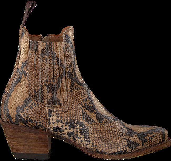 Bruine SENDRA Cowboylaarzen 15978  - large
