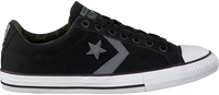 Zwarte CONVERSE Sneakers STAR PLAYER OX KIDS  - medium